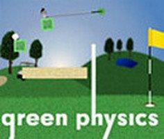 Green Physics