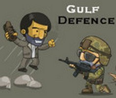 Gulf Defence