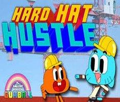 Gumball: Hard Hat Hustle