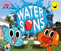 Gumball: Water Sons
