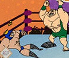 GWA Wrestling Wriot