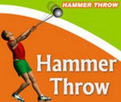 Hammer Throw 2