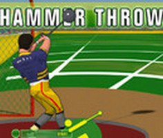 Hammer Throw 3