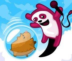 Hamster Clock Super Show