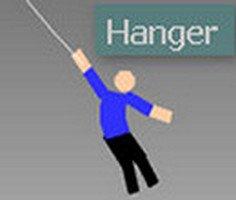 Hanger Game