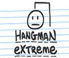 Hangman Extreme