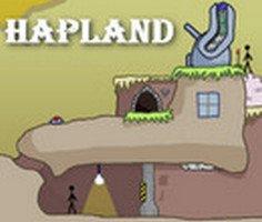 Hapland