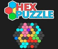 Hex Puzzle 2