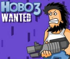 Hobo 3: Wanted