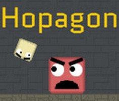 Hopagon