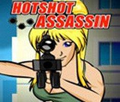 Hotshot Assassin