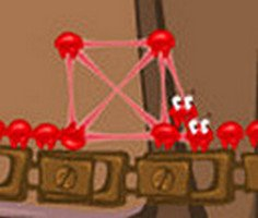 Huje Tower iPhone Game