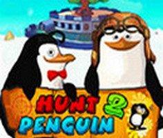 Hunt Penguin 2