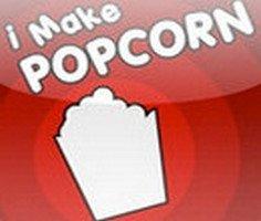 i Make Popcorn