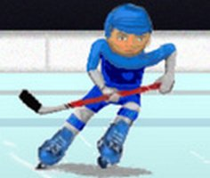 Ice Hockey 2 Player