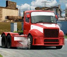 Industrial Truck Racing 2
