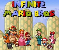 Infinite Mario Bros