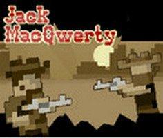 Jack MacQwerty