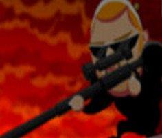 Jack Van Cell   Stinger Sniper