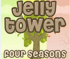 Jelly Tower Four Seasons
