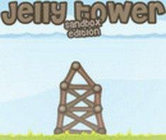 Jelly Tower Sandbox Edition