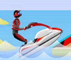 Jet Ski Rush