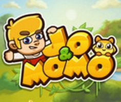 Jo and Momo: Forest Rush
