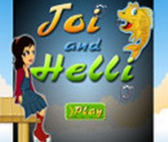 Joi And Helli