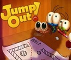 Jump Out: The Computer