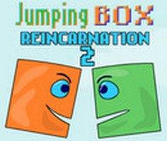 Jumping Box: Reincarnation 2