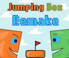 Jumping Box Remake