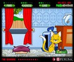 Virtual Pet Game