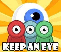 Keep an Eye