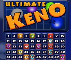 Keno Game