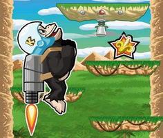 Play Kiba and Kumba High Jump