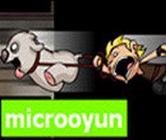 Larry Pup Run