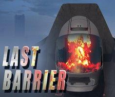 Last Barrier