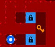 Layer Maze Part 2 Locked Ways