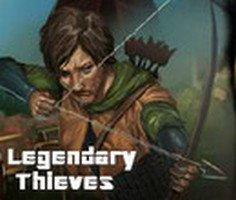 Legendary Thieves