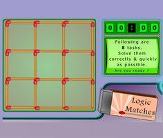 Logic Matches