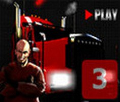 Mad Trucker 3