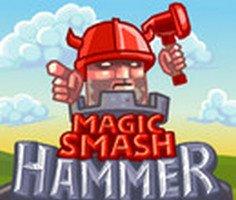 Magic Smash Hammer