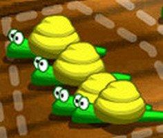 Mancala Snails