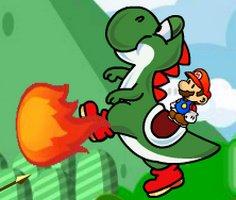 Mario and Yoshi Adventure 3