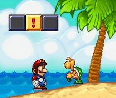 Mario Beach