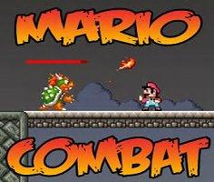 Mario Combat