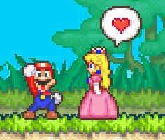 Mario Love