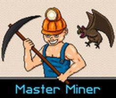 Master Miner