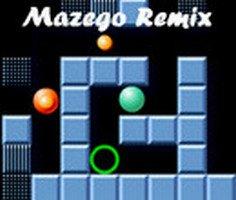 Mazego Remix