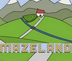 Mazeland The Beginning